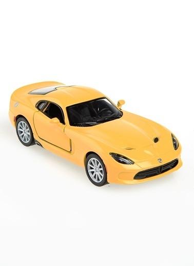2013 SRT Viper GTS  1/36 -Kinsmart
